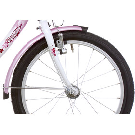 "Vermont Girly 16"" Flickor pink"